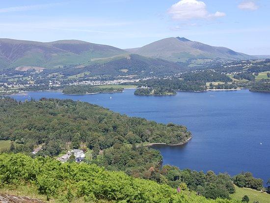 Lake District Cumbria (UK)