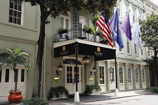 Bienville House, Hotels in New Orleans