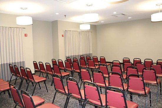 Best Western Porterville Inn: meeting room