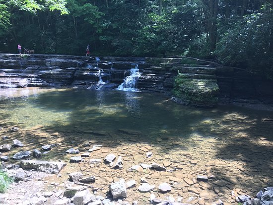 Foto de Camp Creek