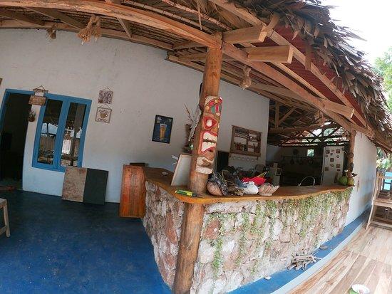 Blu Oceano Rote Island Menu Prezzo Ristorante Recensioni Tripadvisor