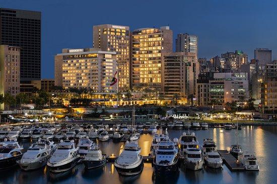 Phoenicia Beirut