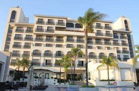 Hs Hotsson Hotel Leon Lif
