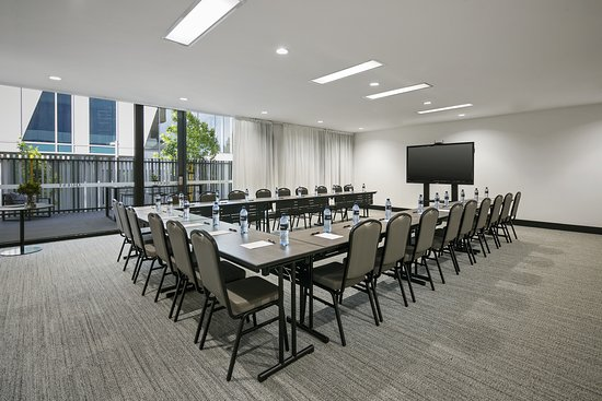 Notting Hill, ออสเตรเลีย: Meeting room