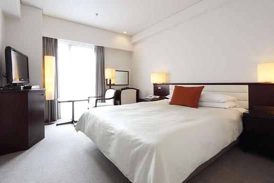 Kyoto Tokyu Hotel: Hotel