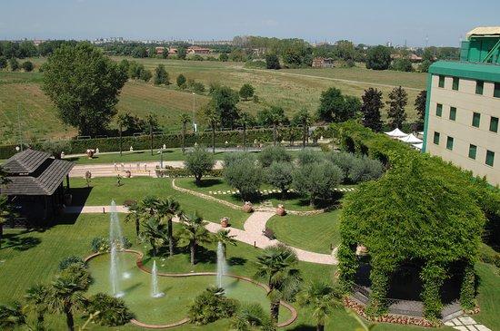 Royal Garden Hotel Milan Business Stay Review Of Royal Garden