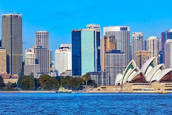 Sydney Harbour Marriott at Circular Quay Hotel