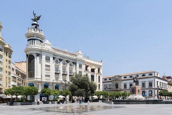 Excursión de 5 días por Andalucía con...