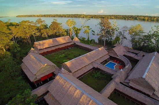 3-Day Iquitos Amazon Jungle Adventure...