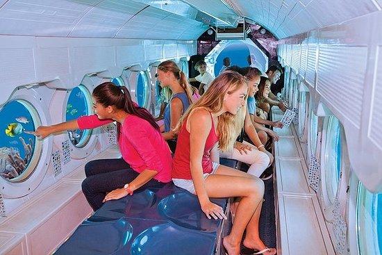 Gita sul sottomarino Atlantis ad Aruba