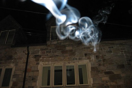 Ghost and Haunt Tours of Gatlinburg