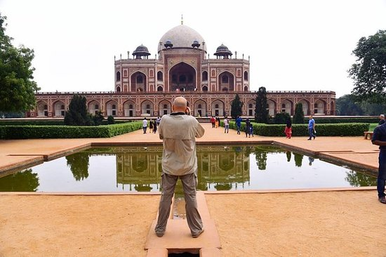 Private Old and New Delhi Tour - Best...