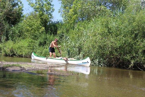 生态探险之旅布达佩斯 - 多瑙河弯