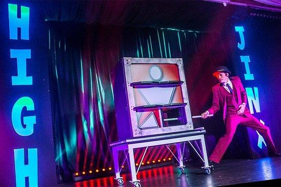 High Jinx Magic Show en Blackpool