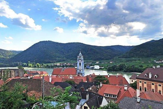 私人旅游:维也纳通过瓦豪遗产地区到萨尔茨堡
