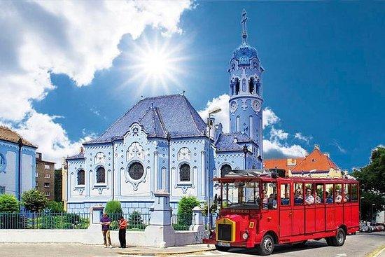 Panoramic Tour in Bratislava by...