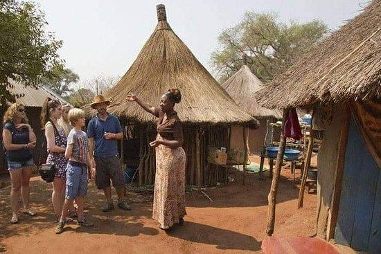 Kulturel og traditionel tur