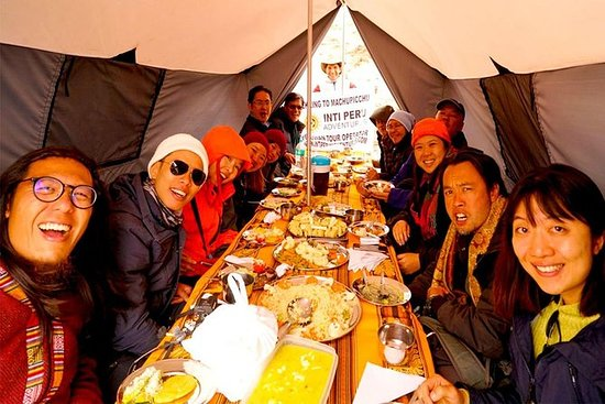 FROM CUSCO - FULL DAY HUMANTAY LAKE ADVENTURE - PRIVATE EXPERIENCE!