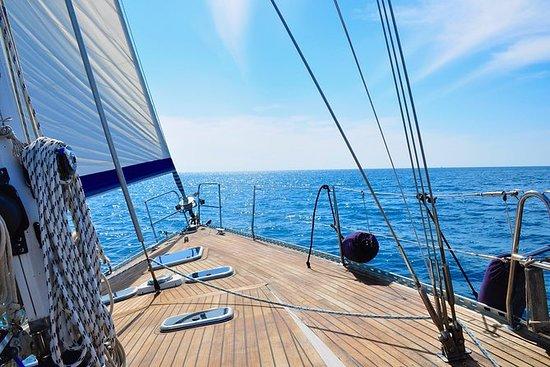 一日游航行:Cinque Terre