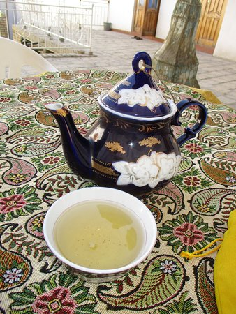 Great Traditional Tea