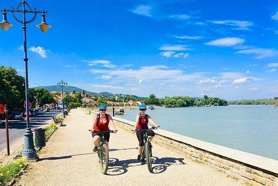 Budapest - E-bike & food à Szentendre