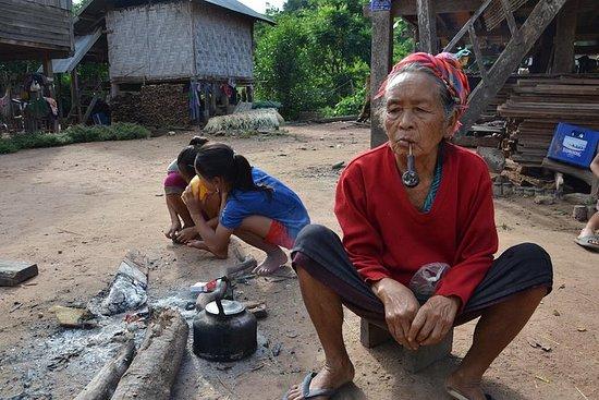 Nalan Trail Kmu Etnisk opplevelse - 2...