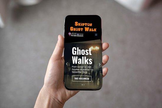 Skipton Ghost Walk