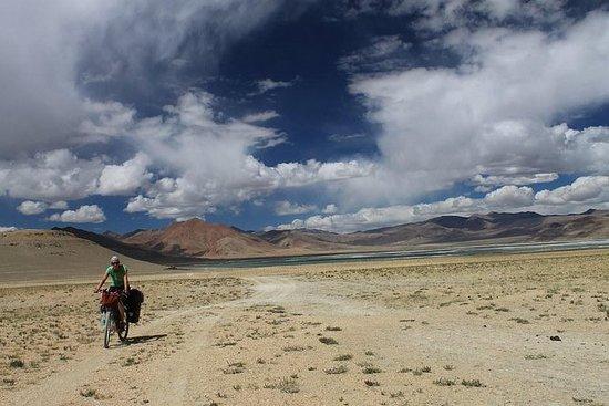 25 days Lhasa to Kathmandu Mountain...