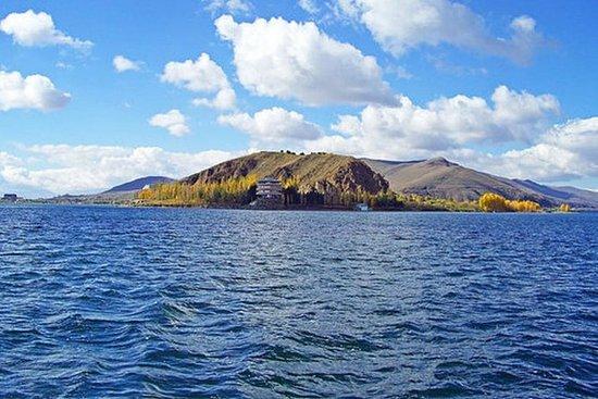 Excursão de um dia ao Lago Dilijan...