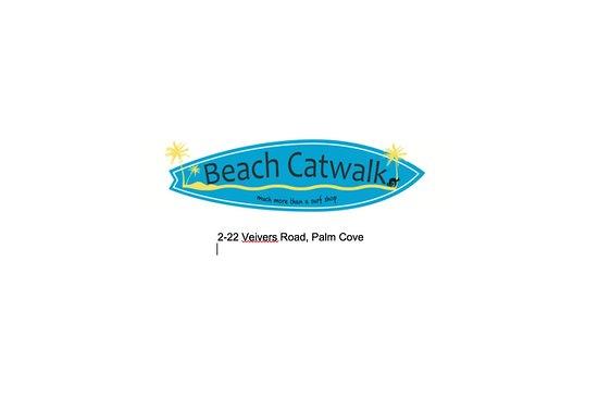 Beach Catwalk Boutique & SurfShop