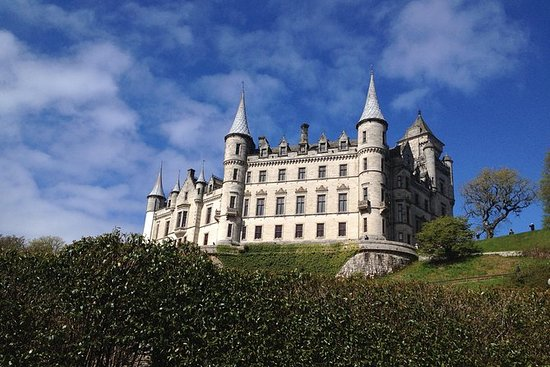 Dunrobin Castle Private Tour