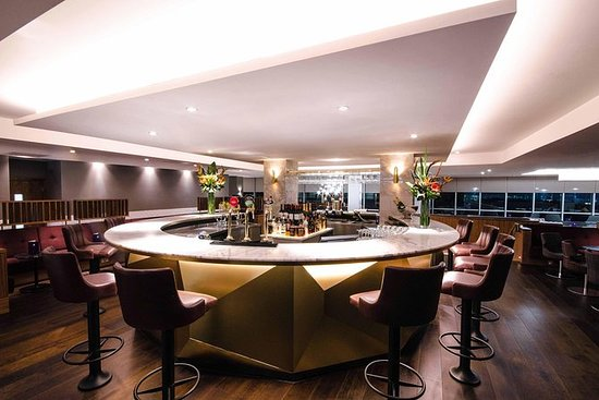 Gatwick North Airport Lounge - Salon...