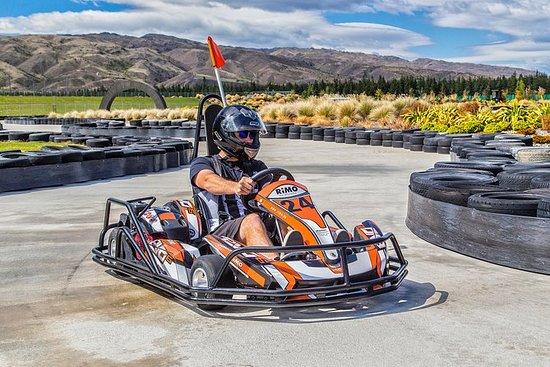 Go Karts - Highlands Motorsport e...
