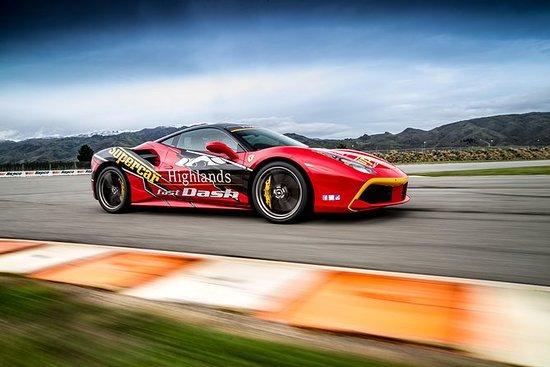Supercar Fast Dash - Highlands...