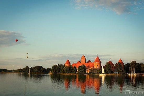 Latvia Lithuania Estonia 8 Days/7...