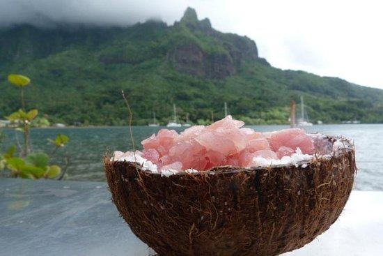 Experiencia culinaria polinesia