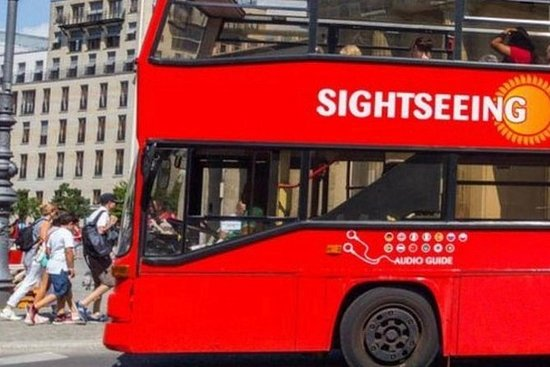 Tbilisi og Mtskheta buss tur Hopp på...