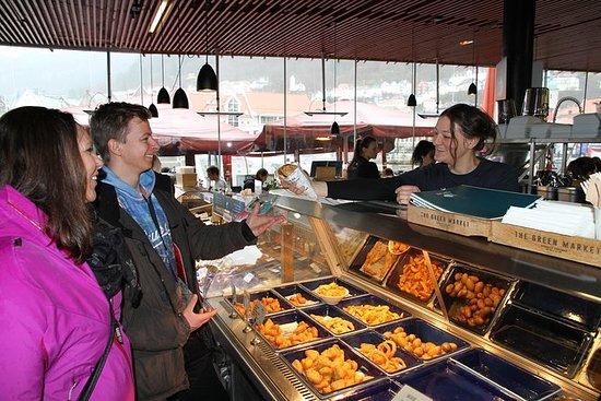Mat og kultur tur