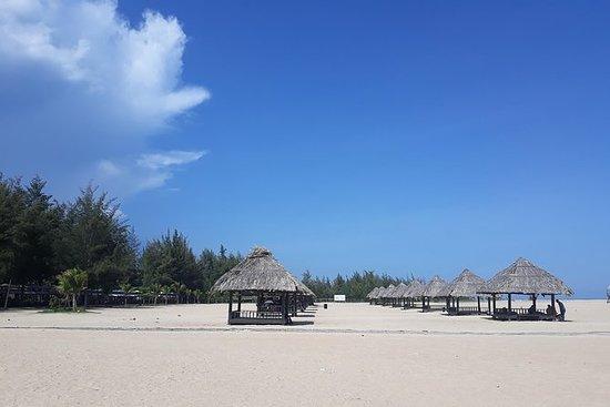 Ho Coc Beach - Nature Reserve en ...