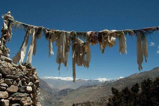 Upper Dolpa Trek - 28 dagen