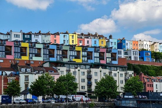 Bristol Like a Local: tour privato