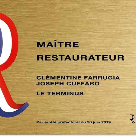 Restaurant Le Terminus Photo