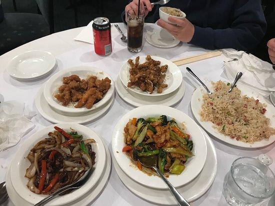 Chinese Garden Brisbane Updated 2020 Restaurant Reviews Photos