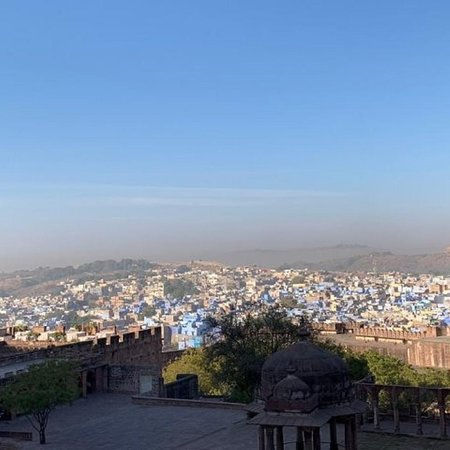 Jodhpur Blue City Walk Experience