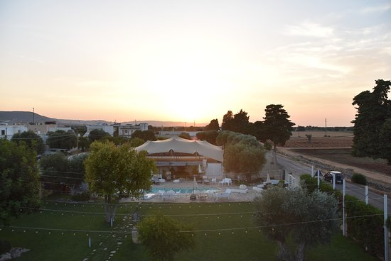 Masseria Ancella Photo
