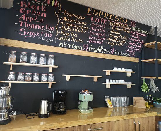 Myra Cafe & Pub - Bar and Kitchen