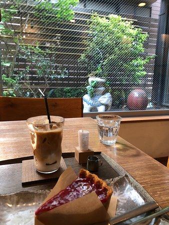 Utsuwa&Café Kakushichi