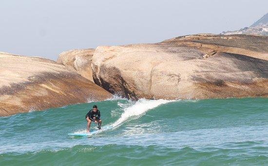 Mandala Rio Surf School