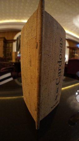 Bar das Cardosas: _