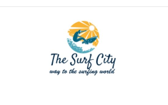 ‪The Surf City‬